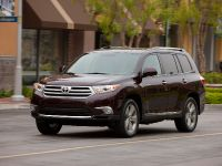 2011 Toyota Highlander, 3 of 48