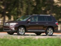 2011 Toyota Highlander, 6 of 48
