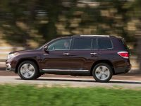 2011 Toyota Highlander, 8 of 48
