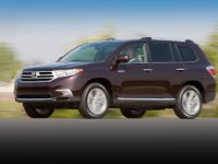 2011 Toyota Highlander, 10 of 48