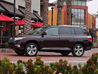 2011 Toyota Highlander, 46 of 48