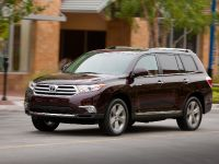 2011 Toyota Highlander, 48 of 48