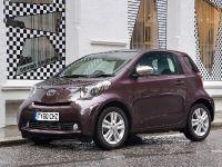 2011 Toyota iQ, 1 of 7