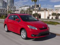 2011 Toyota Matrix, 9 of 19