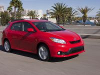 2011 Toyota Matrix, 10 of 19
