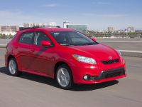 2011 Toyota Matrix, 11 of 19