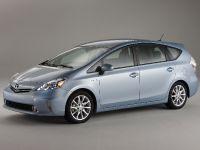 2011 Toyota Prius v, 3 of 73