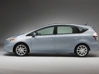 2011 Toyota Prius v, 4 of 73