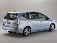 2011 Toyota Prius v, 5 of 73