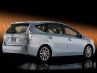 2011 Toyota Prius v, 9 of 73