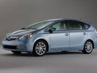 2011 Toyota Prius v, 11 of 73