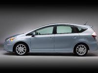 2011 Toyota Prius v, 14 of 73