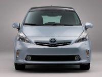 2011 Toyota Prius v, 15 of 73
