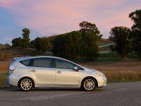 2011 Toyota Prius v, 20 of 73