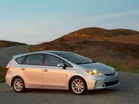 2011 Toyota Prius v, 21 of 73