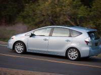 2011 Toyota Prius v, 28 of 73