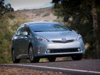 2011 Toyota Prius v, 36 of 73