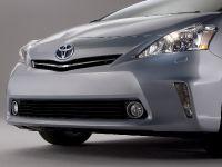 2011 Toyota Prius v, 42 of 73