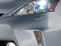 2011 Toyota Prius v, 25 of 73