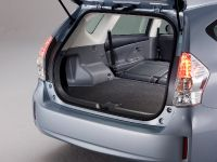 2011 Toyota Prius v, 60 of 73