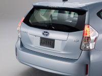 2011 Toyota Prius v, 61 of 73
