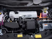 2011 Toyota Prius v, 47 of 73