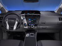 2011 Toyota Prius v, 49 of 73