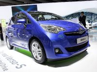 2011 Toyota Verso-S, 6 of 28