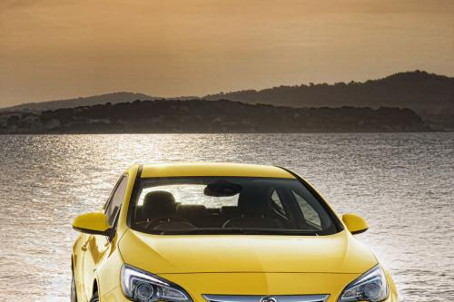 2011 Vauxhall Astra GTC, 08 of 9