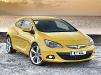 2011 Vauxhall Astra GTC, 1 of 9