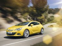 2011 Vauxhall Astra GTC, 3 of 9