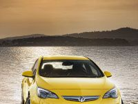 2011 Vauxhall Astra GTC, 8 of 9