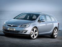 2011 Vauxhall Astra Sports Tourer, 2 of 11