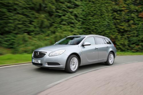 Vauxhall Insignia 1.4 Turbo Цена - £18 680