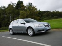 2011 Vauxhall Insignia Sports Tourer