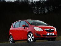 2011 Vauxhall Meriva, 2 of 3