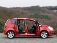 2011 Vauxhall Meriva, 3 of 3