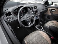 2011 Volkswagen CrossPolo, 7 of 20