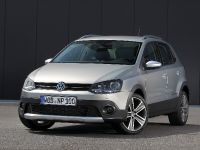 2011 Volkswagen CrossPolo, 14 of 20