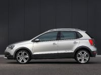 2011 Volkswagen CrossPolo, 16 of 20