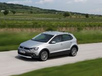 2011 Volkswagen CrossPolo, 17 of 20