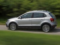 2011 Volkswagen CrossPolo, 19 of 20