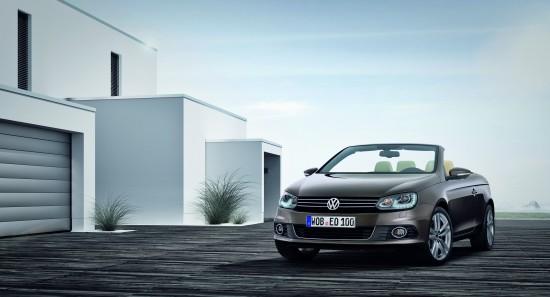Volkswagen Eos