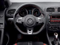 2011 Volkswagen Golf GTI adidas, 1 of 6