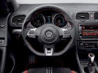 2011 Volkswagen Golf GTI adidas, 1 of 6