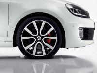 2011 Volkswagen Golf GTI adidas, 4 of 6