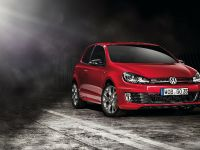 2011 Volkswagen Golf GTI Edition 35, 1 of 5