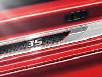 2011 Volkswagen Golf GTI Edition 35, 4 of 5