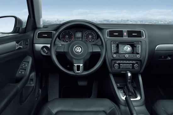Volkswagen Jetta EU