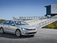 2011 Volkswagen Passat US, 1 of 10